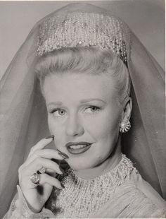 Ginger Rogers It Had To Be You 1947