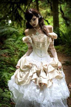 Deze jurk zou ik echt graag willen!