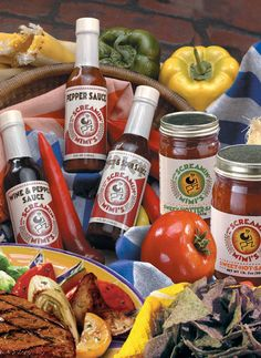 Nothing leaves us screamin' for more on the #Cold days of #Winter than Screamin' Mimi's #Salsa & Chips.