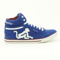 D R U N K N M U N K Y Son tornate le scimmie più fuori del pianeta!  Nuova collezione P/E 2014 http://www.olaraga.com/76_drunknmunky  #drunknmunky #sneakers #sneaker