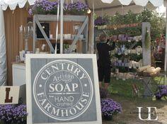 Century Farmhouse Soap