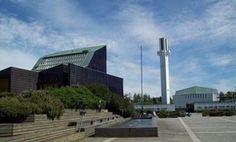 Aalto Center of Seinajoki - kohde Seinäjoki - paikan Aalto Center of Seinajoki arvostelut - TripAdvisor