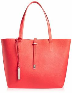 That shopping easy to go bag you know you want: Vince Camuto Leila Travel Tote