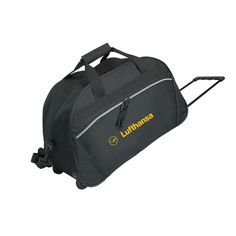 1463b5f201 Hever Sports Bag on Wheels Durable large sports travel bag on wheels made  from polyester. Comes with an extendable handle