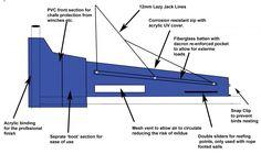sail pack mainsail - Google Search