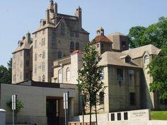 Fonthill Castle in Doylestown in @Visit Bucks County
