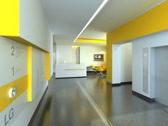Ministry of Defence HQ Liverpool on Interior Design Served