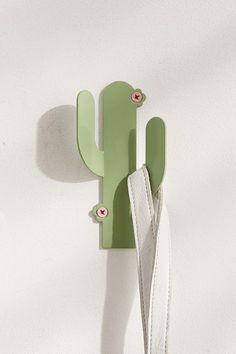 Thing Industries X Sylvester Cactus Wall Hook
