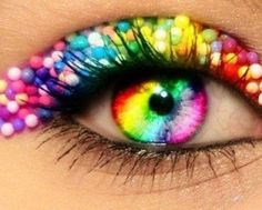 Eye Make Up Ideas from Alli Simpsons Blog!