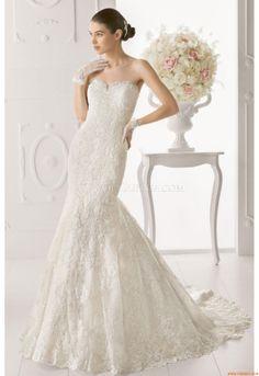 Vestidos de noiva Aire Barcelona 190 Osiris 2014