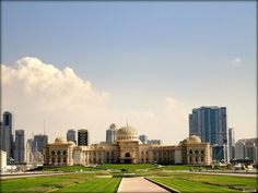 Sharjah Chamber of Commerce & Industry  ....{by Bassam}