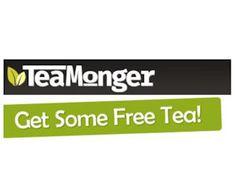 Enjoy 3 Free Samples of TeaMonger Tea! - Free Product Samples