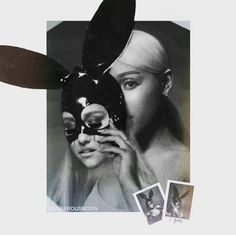 Edit. Ariana Grande