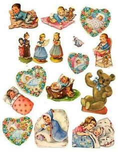 I used to collect these.had a huge collection Nostalgia, Sweet Memories, Childhood Memories, Vintage Postcards, Vintage Ads, Retro Pictures, Good Old Times, Baby Kind, Clowns