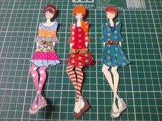 Dolls - Scrapbook.com