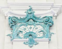 A beautiful Rococo architectural detail in Germany. Description from pinterest.com. I searched for this on bing.com/images