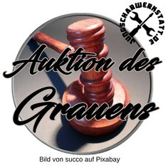 Auktion des Grauens