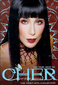 Cher- yes, I would love to see her perform in Vegas.