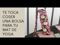 #Tutorial: bolsa con base circular (funda para trípode) - YouTube