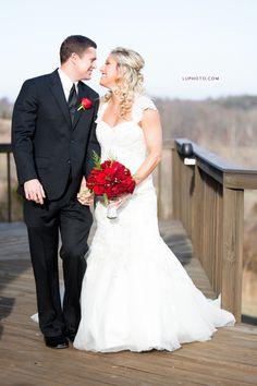 Morgan & Caleb Wedding, Hopkinsville, KY | Nashville Wedding Photographer – Modern, Elegant, Fine Art Wedding Photography – luphoto.com • A Moment Captured for Life…
