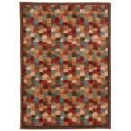Somerset Multi 2 ft. x 2 ft. 9 in. Accent Rug