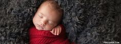 Baby Sleeps Facebook Covers - Facebook Covers Photos, Timeline Covers, Create your Facebook cover and upload directly