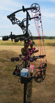 My Mathews Jewel with some new pink additions!