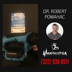 Dr. Rob backstage taking care of gun's and roses!   #MaxHealthLA #MaxHealthMedical #RobPomahac #Chiropractor #Chiropractic #LosAngeles #LA #LosAngelesChiropractor