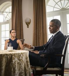 Misty Copeland and President Obama Talk Race, Dance and Education