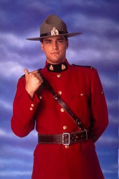 Paul Gross Gay | how long did paul think due south would last paul honestly didn t ...