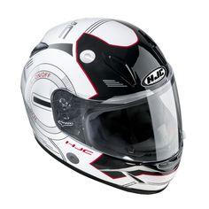 Caschi da moto Integrali HJC Helmets CL-Y YUME MC-1