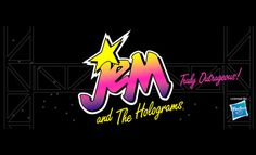 Jem and the Holograms: novedades enero 2014 (Integrity Toys)