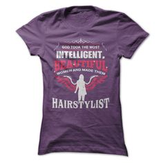 Check out all hairdresser shirts by clicking the image, have fun :)