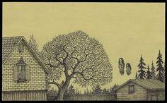 don kenn gallery: April 2010