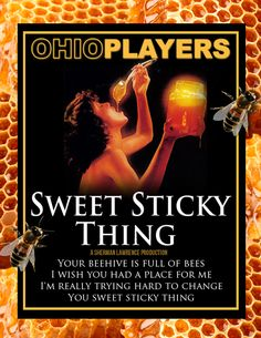 Ohio Players, Try Harder, You Changed, Album Covers, Peace, Sweet, Trust, Star, Music
