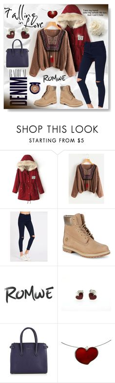 """Monday morning shopping walk"" by giampourasjewel ❤ liked on Polyvore featuring Alima, Timberland, Furla, By Terry, romwe, polyvorecommunity, polyvoreeditorial and polyvorefashion"
