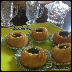 gâteaux algériens de Samira TV