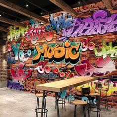 $9.94 (Buy here: https://alitems.com/g/1e8d114494ebda23ff8b16525dc3e8/?i=5&ulp=https%3A%2F%2Fwww.aliexpress.com%2Fitem%2FCustom-Wall-Mural-3D-Embossed-Brick-Wallpaper-Graffiti-Art-Cafe-Bar-Dining-Room-Wallpaper-For-Walls%2F32760883350.html ) Custom Wall Mural 3D Embossed Brick Wallpaper Graffiti Art Cafe Bar Dining Room Wallpaper For Walls 3 D Papel Pintado Pared for just $9.94