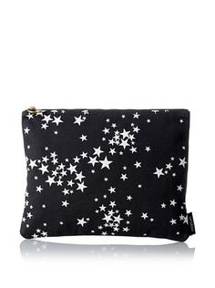 40% OFF Kate Spade Saturday Women's Zippered Pouch, Star Cluster