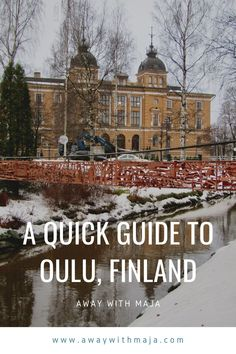Cities In Finland, Finland Travel, Santa Claus Village, Lapland Finland, Visit Santa, Cool Cafe, Helsinki, Cool Places To Visit, Travel Tips