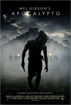 Film directed by Mel Gibson. Language : Maya.