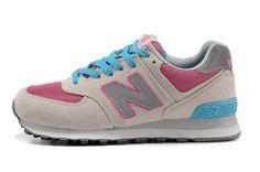 Genuinos 2013 nuevas ligeros retro zapatos zapatos de mujer WL574GPB