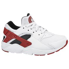 nike huarache preschool kids' shoe