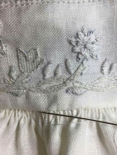 Going Out Of Business, White Embroidery, Persephone, Norway, Sewing, Inspiration, Biblical Inspiration, Dressmaking, Couture