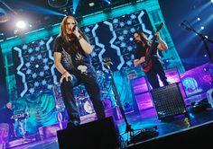 "Lue EMP-blogista miten sujui ""Evening With Dream Theater"" Helsingissä! => http://emp.me/94X"