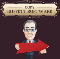 Copy Buffett Software – $1,970 daily profit software! http://www.tradingsystems24.com/bonus/bonus/copy-buffett-software.php  Get on the fast track to success by copying THE BEST! Start profiting daily with a unique system based on the strategies of the most successful investor the world has ever seen! Buffett takes a passive approach to investing. Rather than looking at the stock charts all day, Buffett prefers to lay back and let his money work for him.