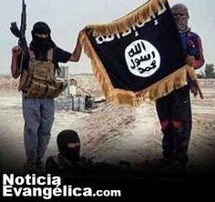 Estado Islámico secuestra a 21 cristianos egipcios