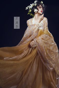 My Hanfu Favorites Pictures of hanfu (han chinese clothing) I like. About Tags Replies Where to Buy Hanfu Beautiful Dresses, Nice Dresses, Traditional Hairstyle, Traditional Dresses, Traditional Chinese, L5r, Chinese Clothing, Hanfu, Historical Clothing