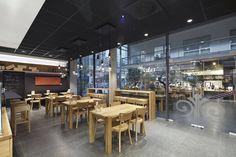 Client: Degusto Location: Freiburg  Design: Degusto Year: 2014 #interior #shopfitting #food #degusto #Freiburg #design