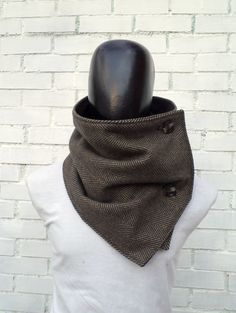 Hey, I found this really awesome Etsy listing at https://www.etsy.com/listing/116812467/men-scarf-men-cowl-extra-wide